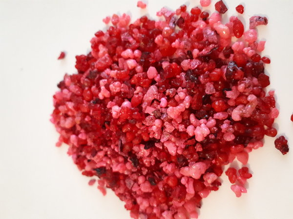 Encens en grains - Rose